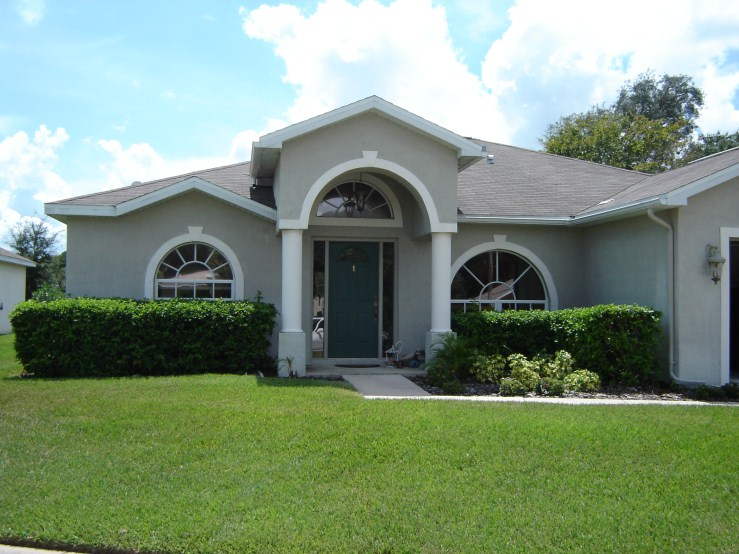 Port Richey Florida - Residential Window Tinting SB30